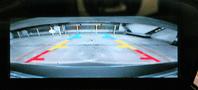 BMWバックカメラフル画面
