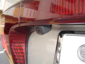 エスティマ ACR30 カーナビ/バックカメラ/ETC車載器/フロントスピーカー/バッフルボード/地デジチューナーの設置・取付