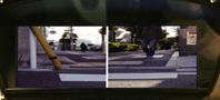 BMWフロントアイカメラ