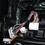 三菱 ランサーエボリューション新型20pinオーディオコネクター