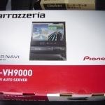 パイオニア カロッツェリア サイバーナビ AVIC-VH9000