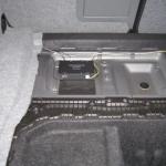 ワンセグチューナーの設置