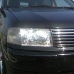 トヨタ プロボックスHID 35W H4 Hi/Lo切替 6000K