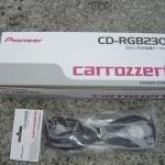 カロッツェリア RGB延長ケーブル CD-RGB230E デジタル音声延長ケーブル CD-D060