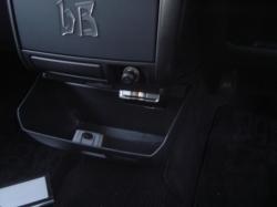 トヨタ bBにETC車載器 ND-ETC5を設置