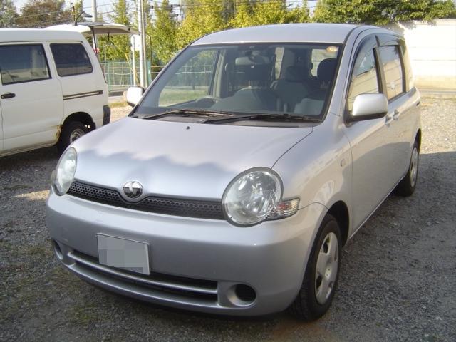 トヨタ・シエンタの画像 p1_21