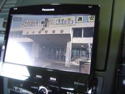 CN-HX1000Dの地デジ映像