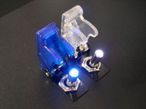 LED スイッチ