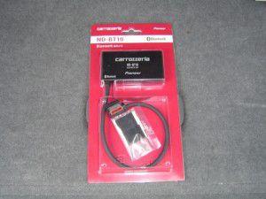 Bluetoothアダプター ND-BT10