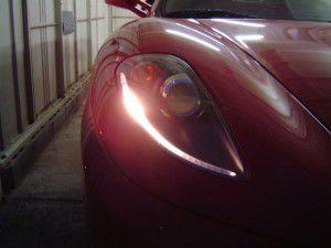 フェラーリ F430 純正ポジション球