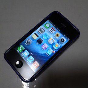 ワタクシのiPhone4