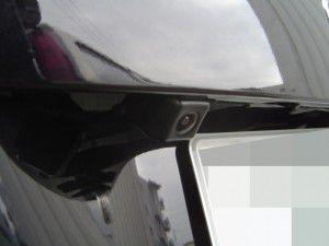 ホンダ ストリームにパナソニック製バックカメラCY-RC51の取付