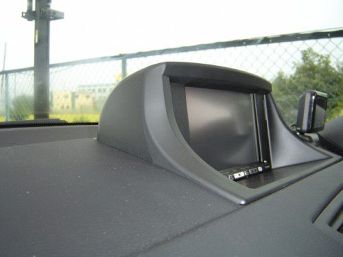 BMW 1シリーズ DBB-E87S/P AVIC-HRV200取付その2