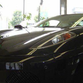 フェラーリF430