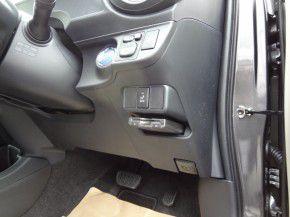 アクアにトヨタ純正ETC車載器の取付