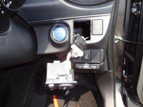 オートリトラクタブルミラーの取付 純製品番08503-00150 2