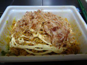 ペヤング 激辛 カレー風味 美味しい食べ方3