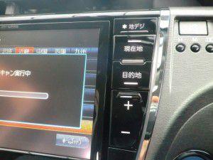 VIE-X008EX-PR操作パネル プリウス2