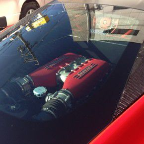 Ferrari F458 Italia6