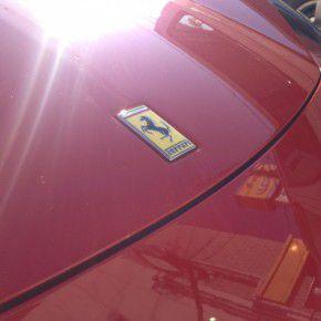 Ferrari F458 Italia9